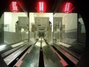 Pfandflaschenautomat (Foto: Sönke Pencik)